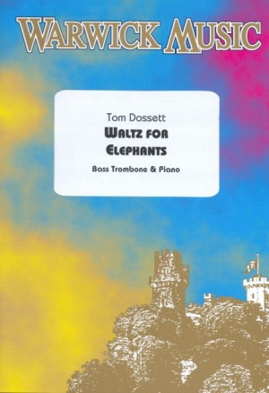 Dossett: Waltz for Elephants