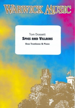 Dossett: Spies and Villains