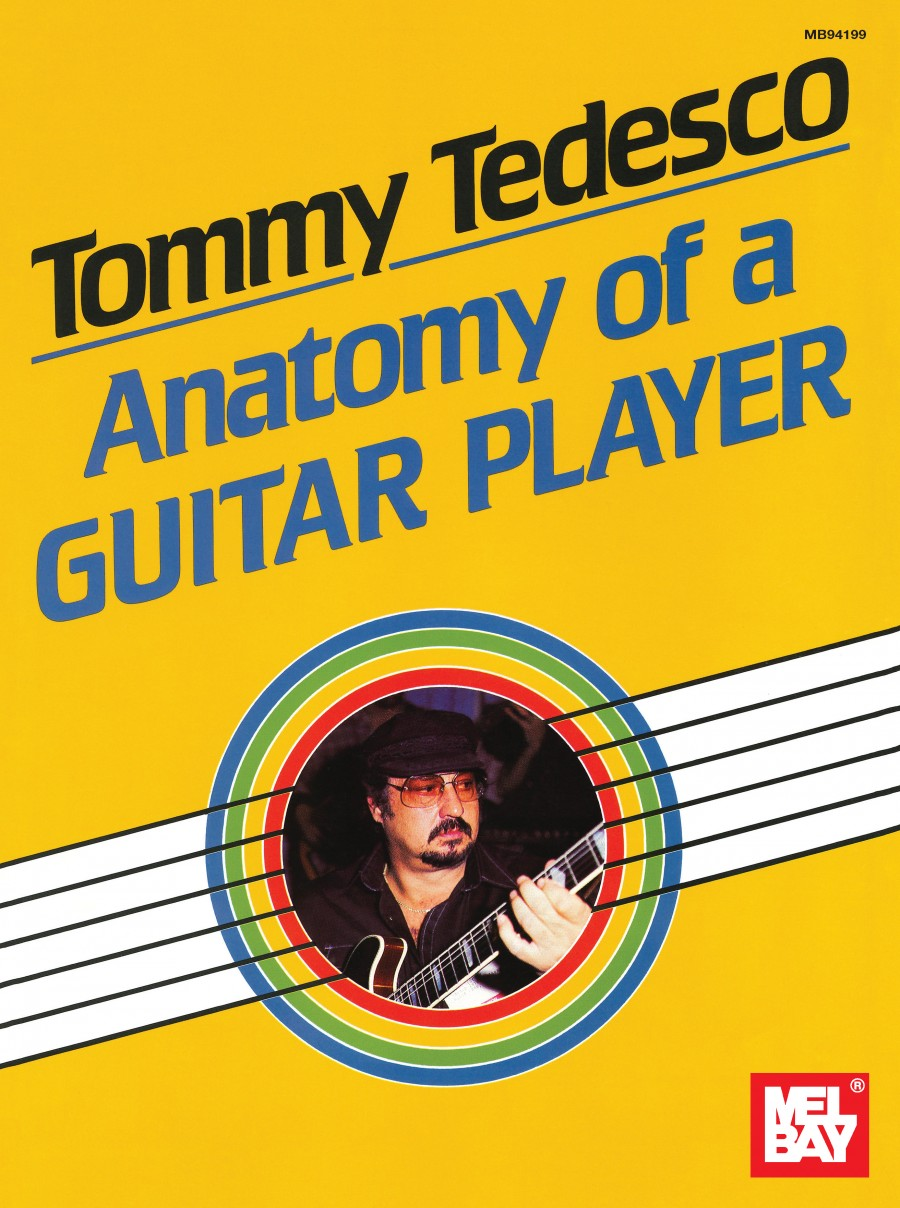 Colorful Anatomy Of The Guitar Festooning - Anatomy and Physiology ...
