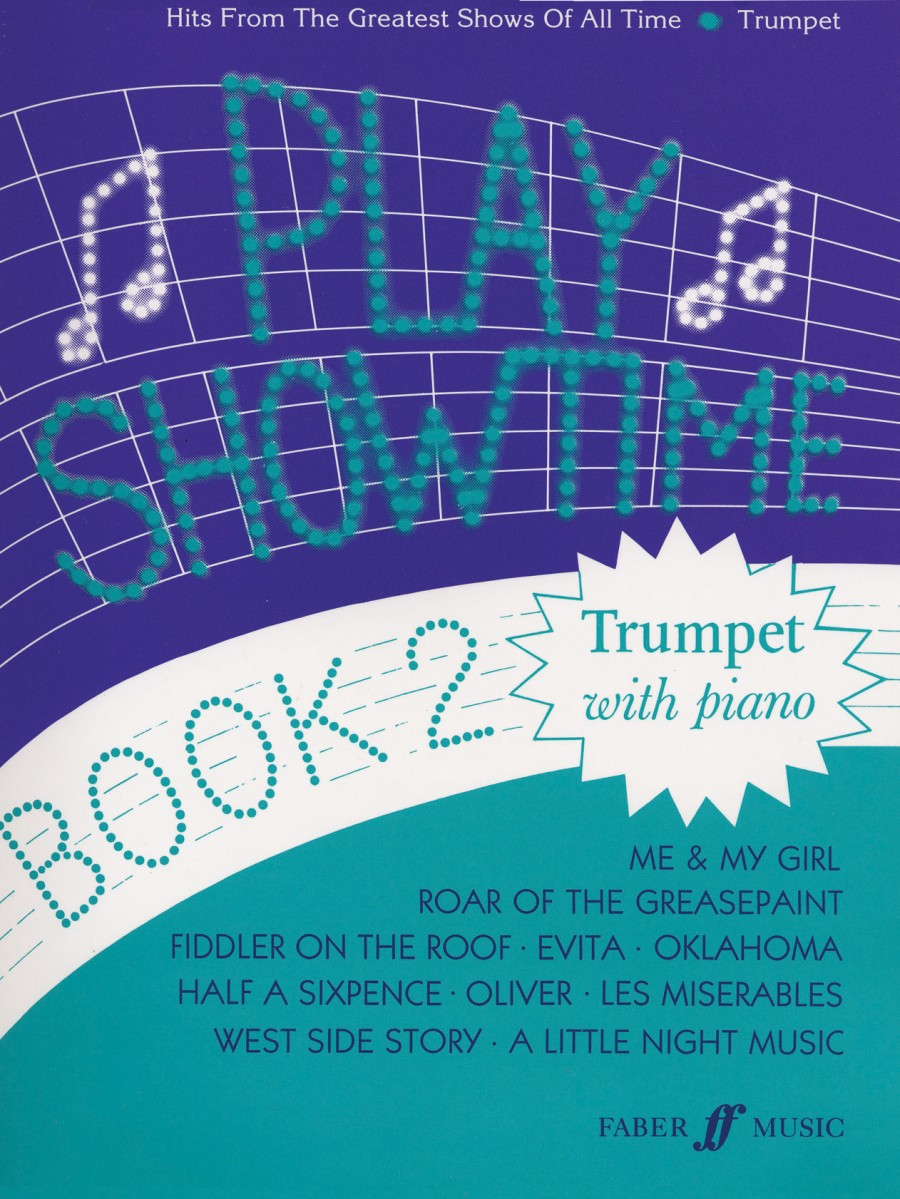 F  Glover_R  Stratford: Play Showtime Book 2 | Presto Sheet Music