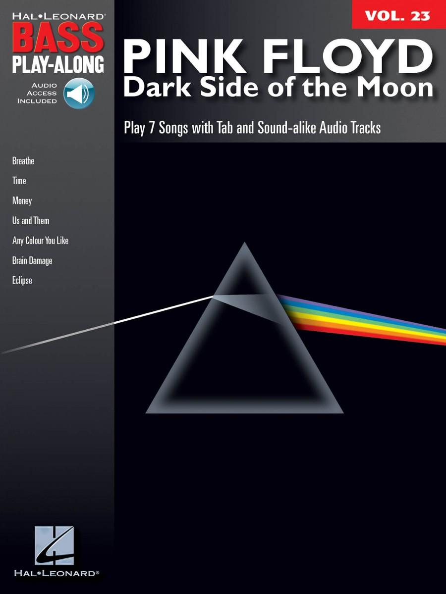 Pink Floyd: Dark Side of the Moon | Presto Sheet Music