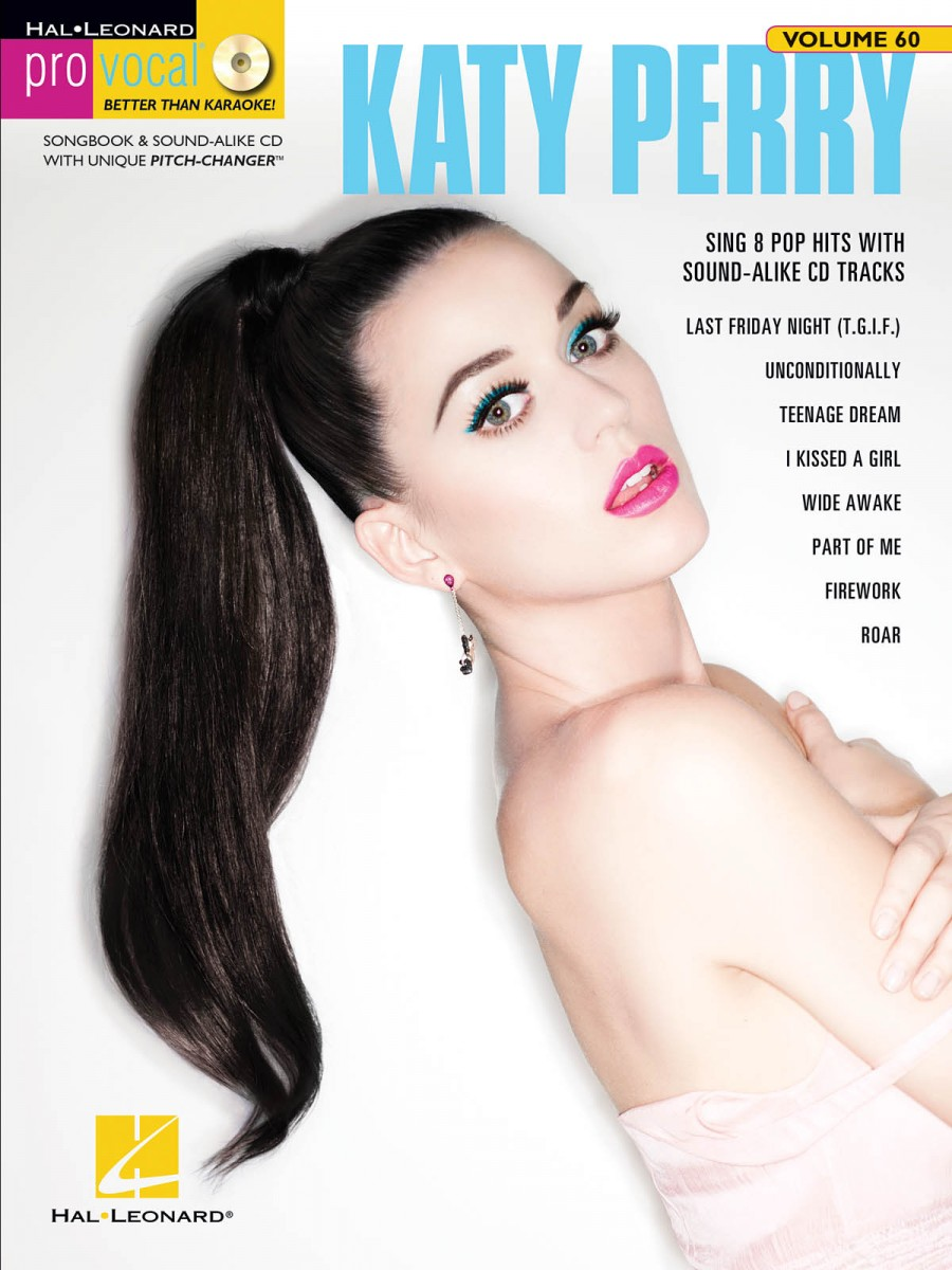 Katy Perry | Presto Sheet Music