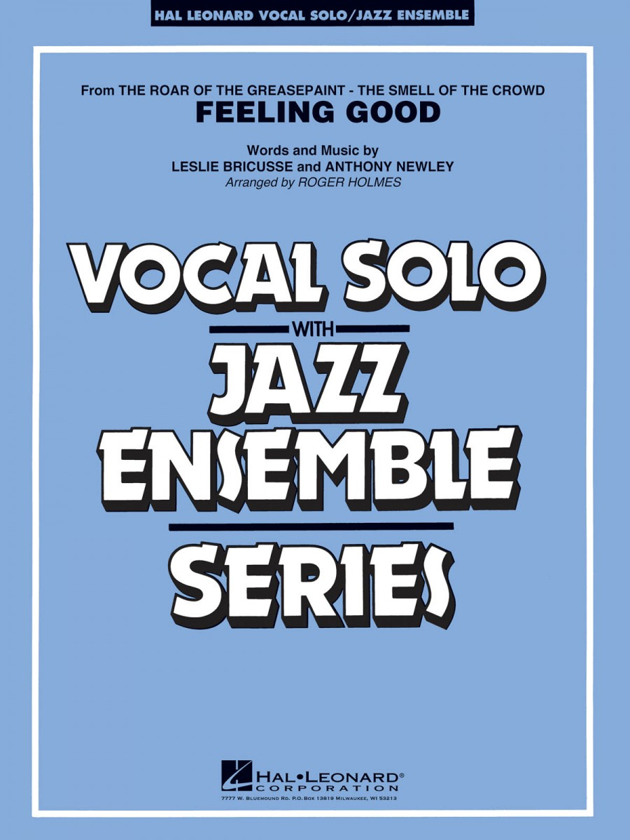 Feeling Good C minor | Presto Sheet Music