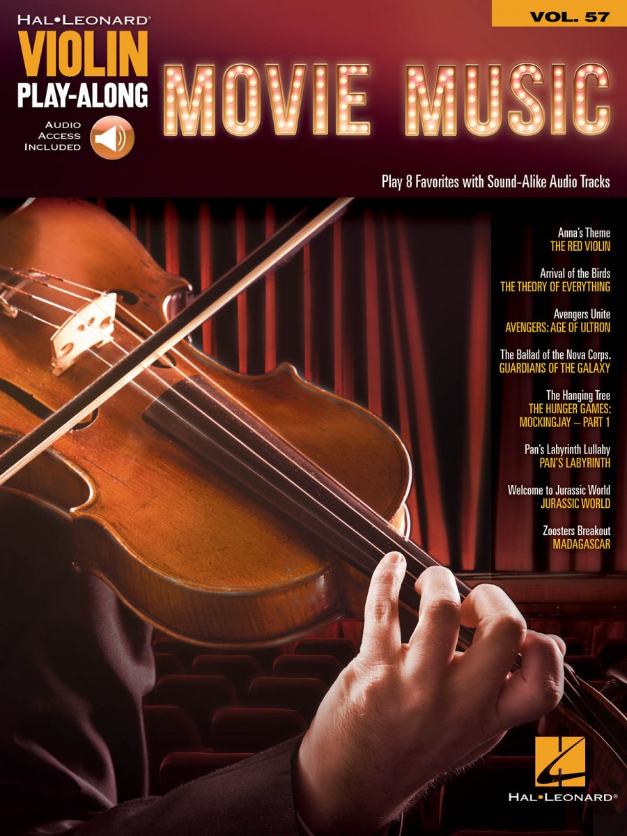 Movie Music | Presto Sheet Music