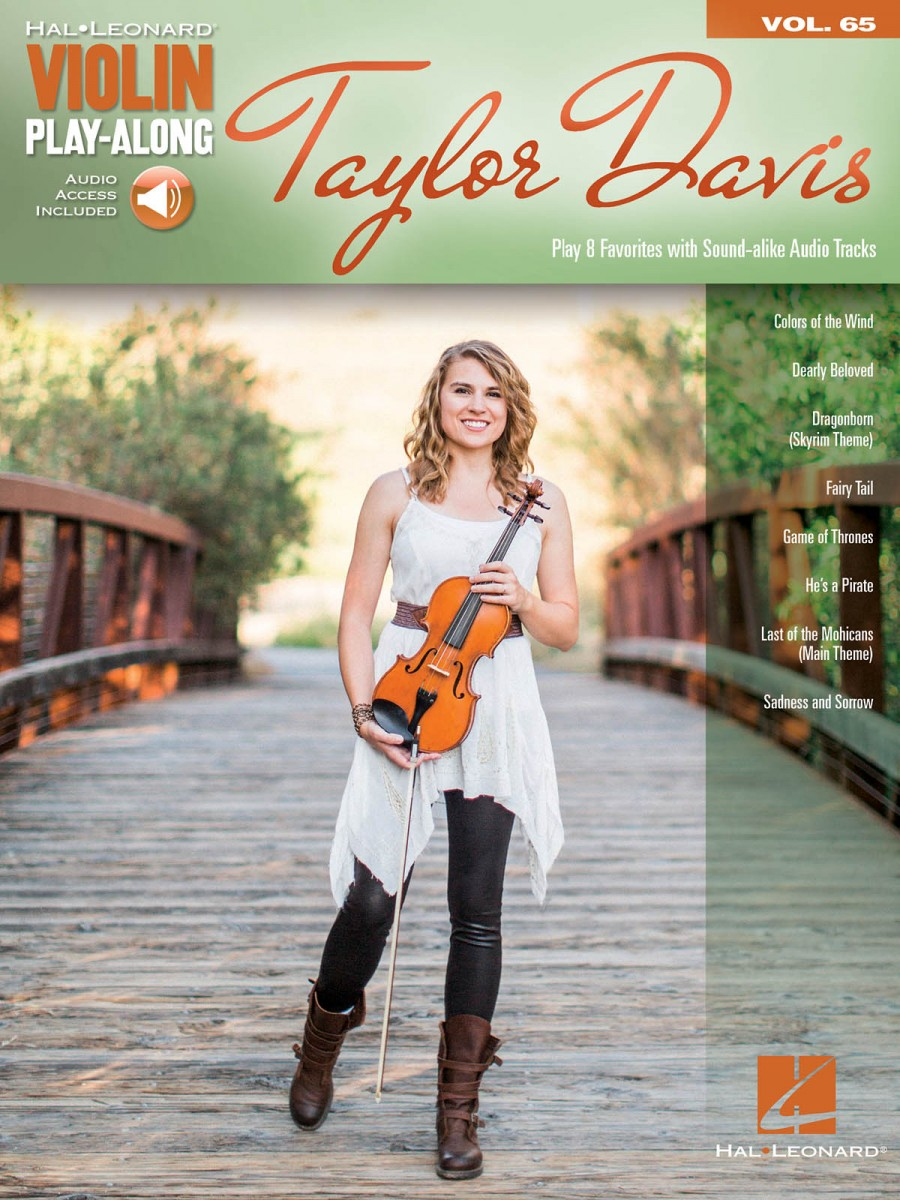 Taylor Davis   Presto Sheet Music