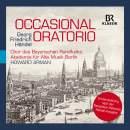 Handel: The Occasional Oratorio, HWV62