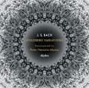 Johann Sebastian Bach: Goldberg Variations Recomposed by Peter Navarro-Alonso
