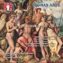 Arne: The Judgment of Paris