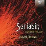 Scriabin: Complete Preludes Product Image