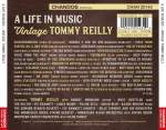 A Life In Music - Vintage Tommy Reilly Product Image