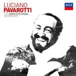 Pavarotti: The Complete Operas Product Image