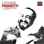 Pavarotti: The Complete Operas Product Image