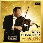 Willi Boskovsky: Complete Decca Recordings Product Image