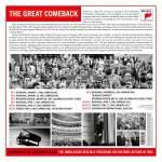 Vladimir Horowitz - The Great Comeback Product Image