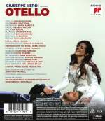 Verdi: Otello (Blu-ray) Product Image