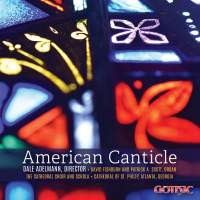 American Canticle