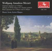Mozart: Wind Chamber Works