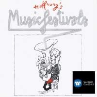 Hoffnung Music Festivals 1956, 1958 & 1961