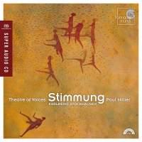 Stockhausen: Stimmung