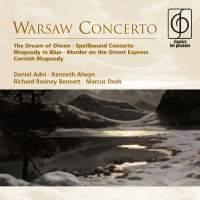 Warsaw Concerto & other popular orchestral works