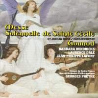 Gounod: St Cecilia Mass, etc.