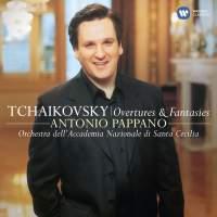 Tchaikovsky - Overtures & Fantasies
