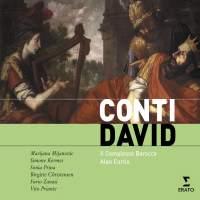 Conti, F: David