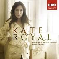 Kate Royal - Recital