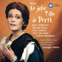 Bizet: La jolie fille de Perth