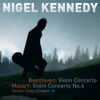 Kennedy plays Beethoven & Mozart Violin Concertos
