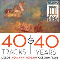Delos' 40th Anniversary: A Celebration!