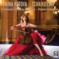 Nina Kotova - Tchaikovsky