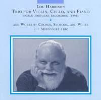 Trio America, Vol. II