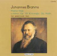 Brahms: Piano Trios in C Minor and A Major