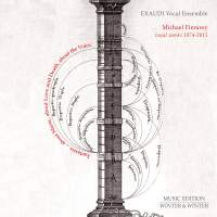 Michael Finnissy: Vocal Works