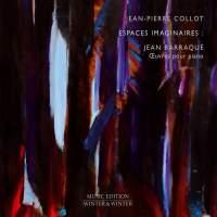Jean Barraqué: Espaces Imaginaires Œuvres