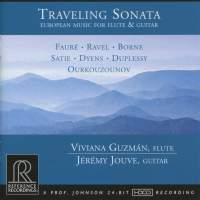 Traveling Sonata