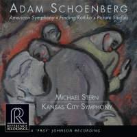 Adam Schoenberg: Picture Studies