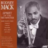 Trumpet Recital: Mack, Rodney - COPLAND / HAILSTORK / BOZZA / ARBAN / ARUTIUNIAN
