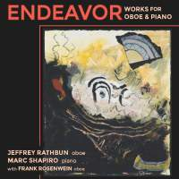 Endeavor: Works for Oboe and Piano