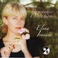 Piano Recital: Ivanina, Elena - GRIEG, E. / SAINT-SAENS, C. / CHOPIN, F. / MOZART, W.A. / BACH, J.S. / SCHUBERT, F. / MENDELSSOHN, Felix