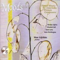 Piano Recital: Lifchitz, Max - ZIFFRIN, M. / BELL, E. / LEVIN, R. / WORTHINGTON, R.