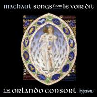 Machaut: Songs from Le Voir Dit
