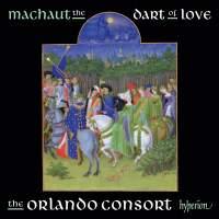 Guillaume de Machaut : The dart of love
