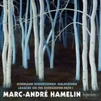 Schumann: Kinderszenen & Waldszenen & Janáček: On the overgrown path I