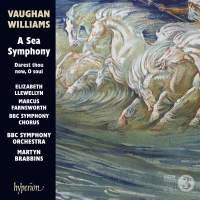 Vaughan Williams: A Sea Symphony