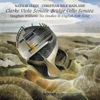Rebecca Clarke: Viola Sonata & Bridge: Cello Sonata