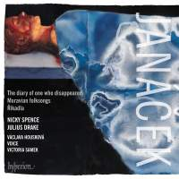 Janáček: The Diary of One Who Disappeared