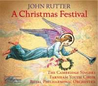 Rutter - A Christmas Festival