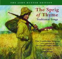 The Sprig of Thyme - Traditional Songs